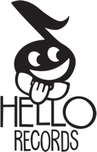 Hello Records logo