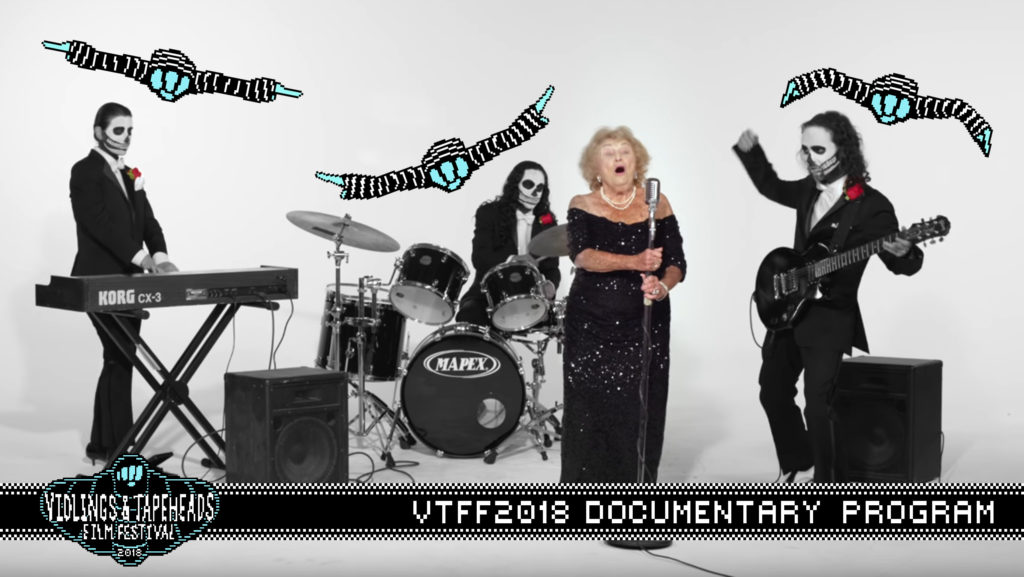 VTFF2018 Documentary Program