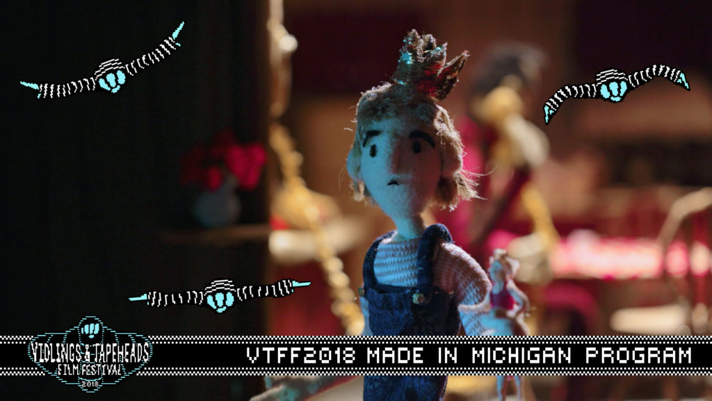 VTFF2018 Made in Michigan Program