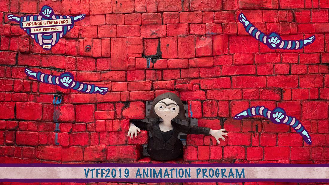 VTFF2019 Animation Program