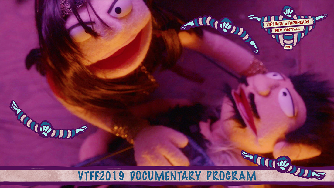 VTFF2019 Documentary Program