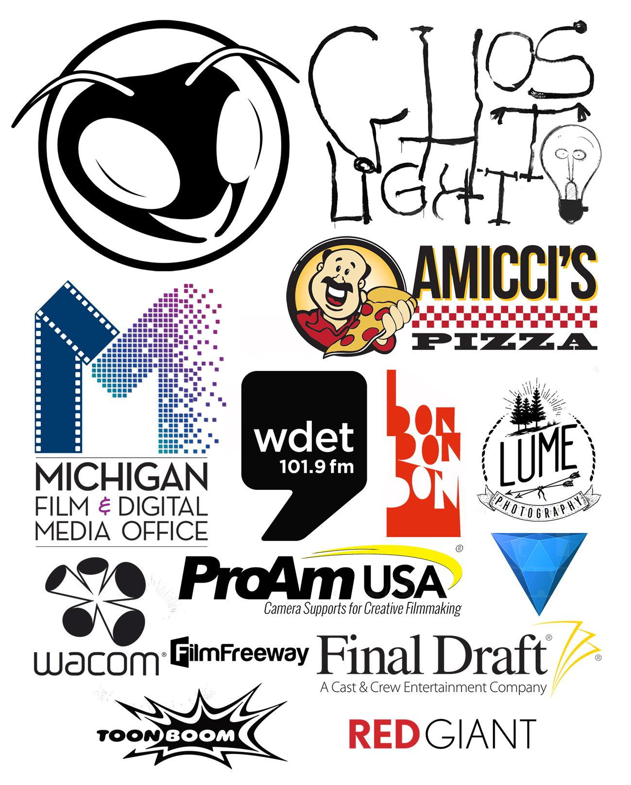 VTFF2019 Sponsors