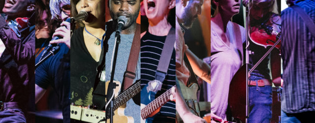 VTFF2017 Musicians