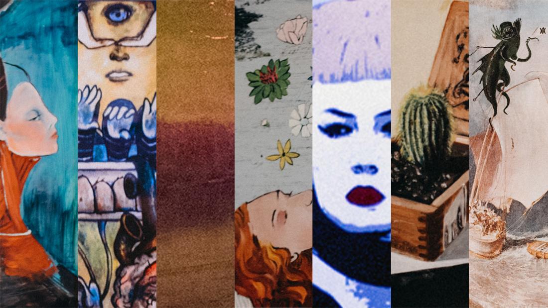 VTFF2017 Artists