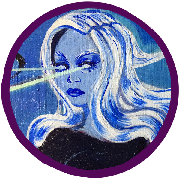 Ana Vincent Detail