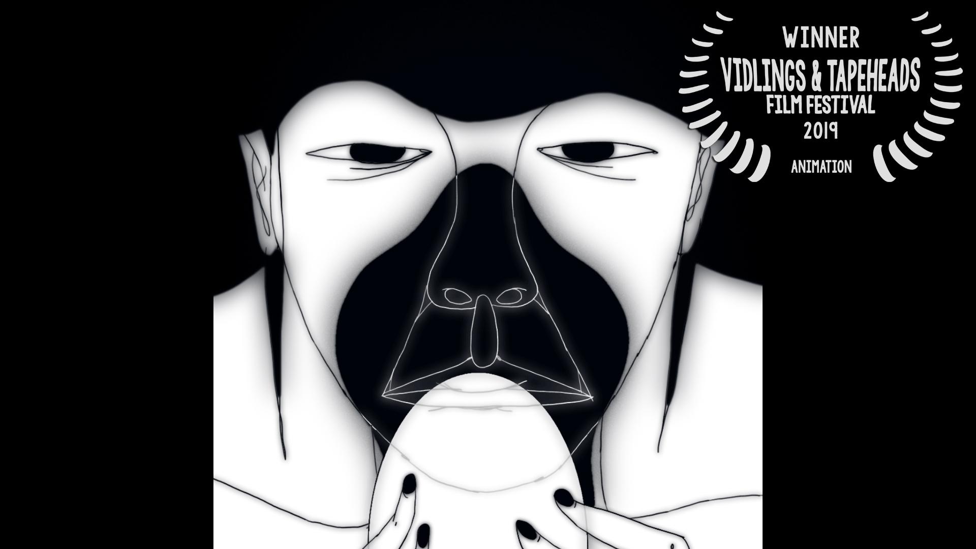 Egg Winner Animation
