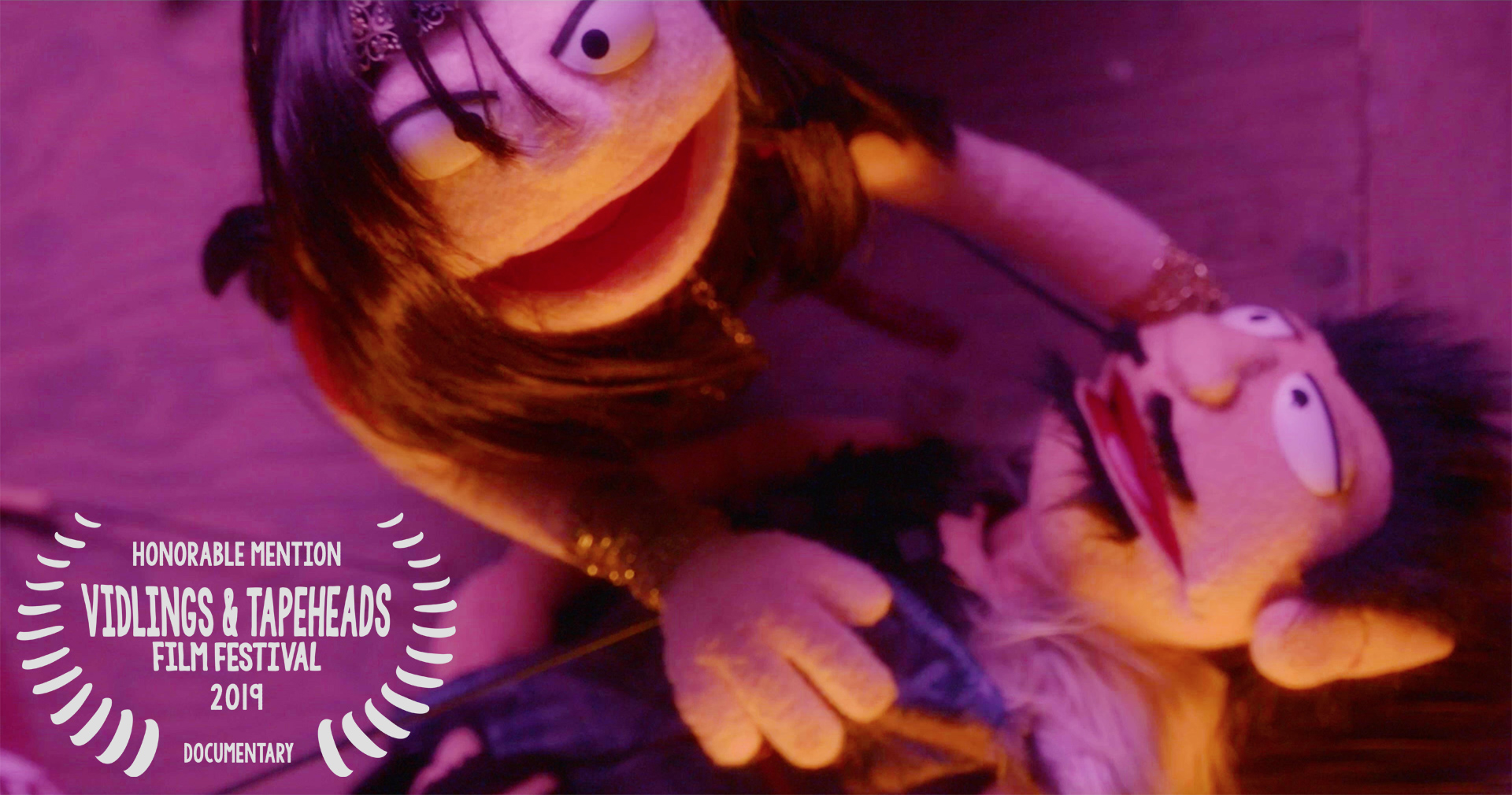 LARP: A Love Story Astro Zombies Honorable Mention Documentary